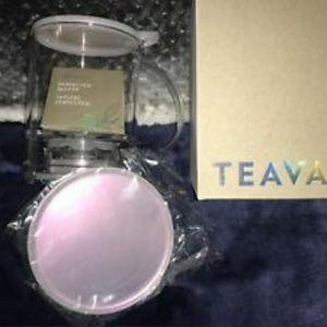 Teavana teamaker more than tea pot